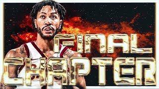 Derrick Rose - The Final Chapter - Motivational Mini Movie