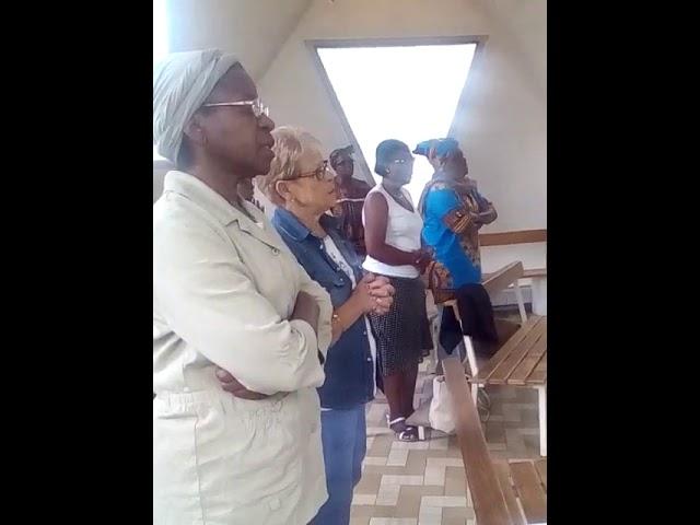 5 de 5 - Carmelitas Mensageiras do Espírito Santo em Lyon, França