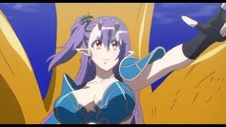 Sin: Nanatsu no Taizai Episode 8 | Levi's Henshin