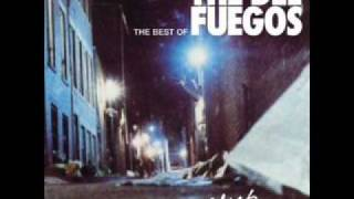 The Del Fuegos - Backseat Nothing