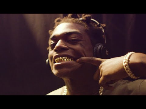 Kodak Black - Brand New Glizzy