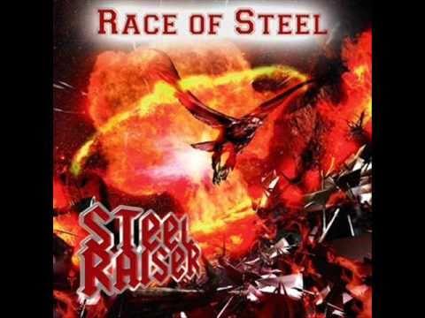 Steel Raiser - Princess Of Babylon