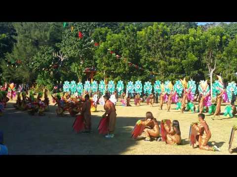 1st Tambayayong Festival @ Tabango, Leyte