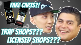 License Shops, Dope as Yola, and Trap Shops // Pullin Up with Peter Tang