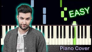 Smiley - Vals Tutorial la Pian Partitura