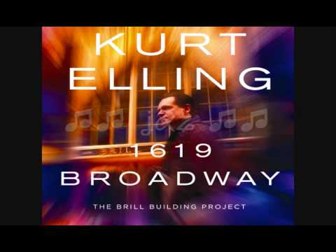 Kurt Elling / I'm Satisfied