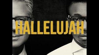 Hallelujah Official Lyric Video - Don Moen & Frank Edwards