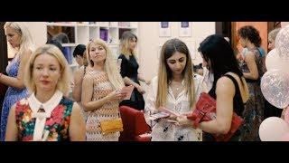 Праздничное открытие центра в Одессе и отзыв Анастасии!