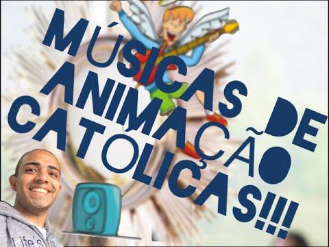 músicas-de-animação-católicas!!-#passeio-de-caranguejo