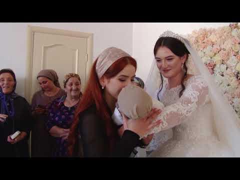 Свадьба Докки и