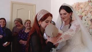 Свадьба Докки и Карины Ловзар 2018г.