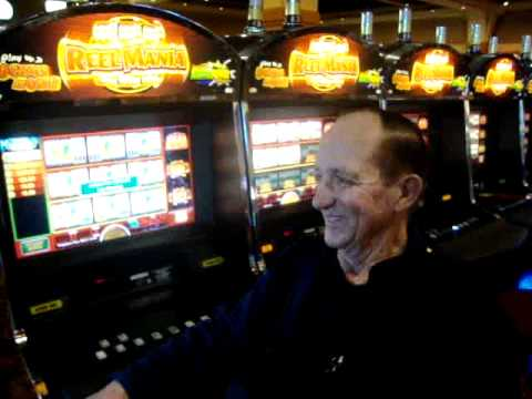 Saratoga Casino and Raceway Guest Uses Free Play and Hits $64,000 Jackpot!