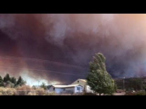 Bureau of Land MISmanagement Burn Out Policy in Oregon