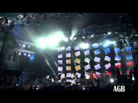 Eraserheads - Live In Dubai - ( Part 4 )