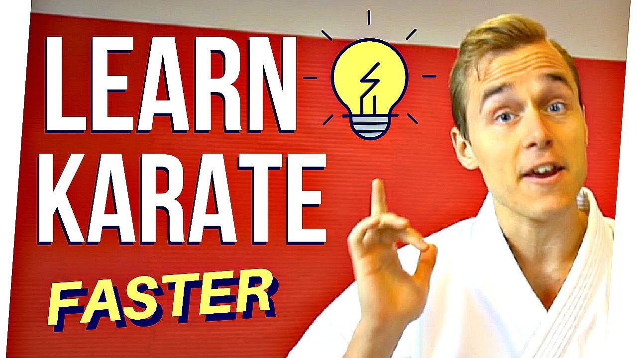 All-Karate.com - How to learn karate