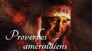 Les plus beaux proverbes amérindiens