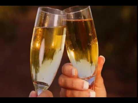 Peppino Di Capri - Champagne (karaoke - Fair Use)