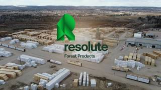 Resolute Forest Products - Covid-19 Preventive Measures