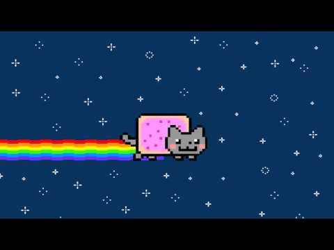 ♫★♫ Nightcore ♫★♫ Nyan Cat ♫★♫ (trololol fun video) ♫★♫