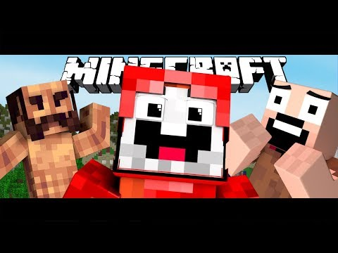 The Minecraft Summer Movie (ExplodingTNT)
