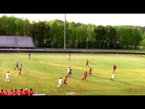 Nansemond River vs. Hampton 5/10/16 (Full Game)