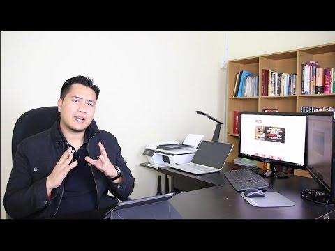 Bagaimana Menubuhkan Syarikat Sdn Bhd