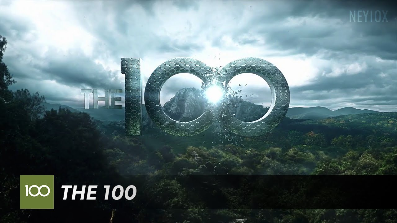 Falling Skies Wallpaper The 100 Season 2 Opening Credits Youtube