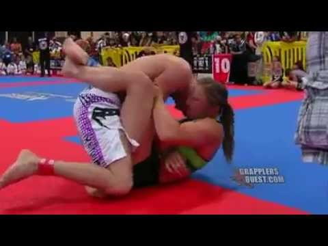 Nude wrestling grappling fighting