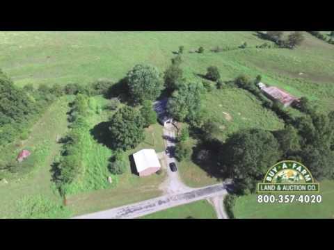 Union County Illinois pasture/Livestock Farm
