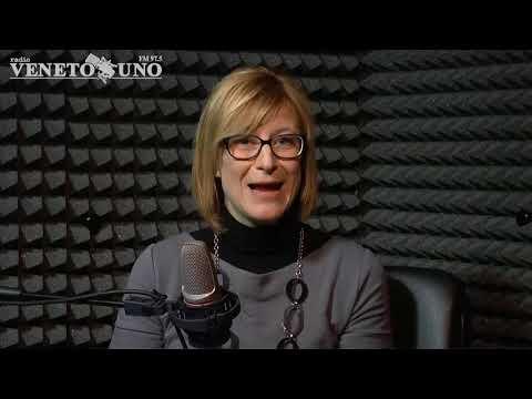 Sonia Fregolent - Green economy - Speciale elezioni
