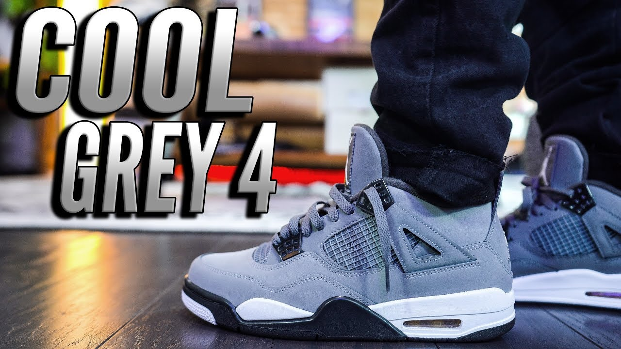 hot sale online e0a72 9b4bb 2019 AIR JORDAN 4