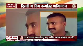 Timeline of Indian Air Force pilot Abhinandan's release
