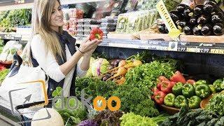 Viel für wenig: Schluss mit dem Einkaufschaos - frisch gekocht statt Tiefkühlkost | Doku
