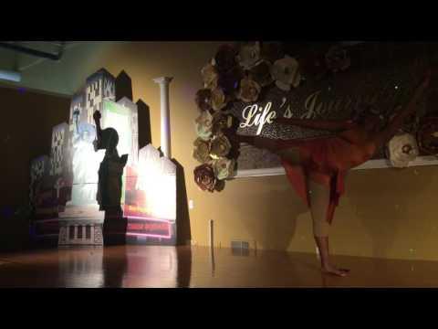 Entreprekids - 2016 Simba's Dance
