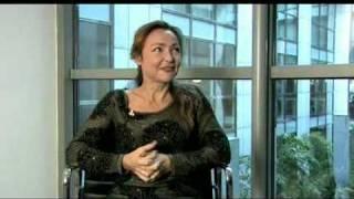 Interview de Catherine Frot - Le Vilain