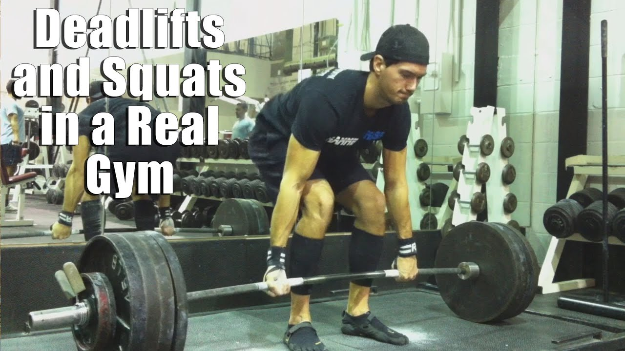 Planet Fitness Removes Squat Racks, and Some Deadlifts - YouTube
