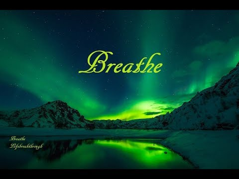 Breathe (Full Album with Lyrics)  -  Lifebreakthrough -  Country Gospel Music