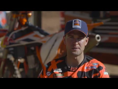 Champions Choose ACERBIS