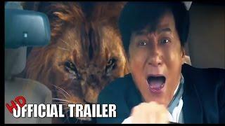 Kung Fu Yoga Movie Clip Trailer 2017 HD - Jackie Chan Movie