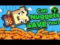 Game Theory: Can Chicken Nuggets SAVE YO