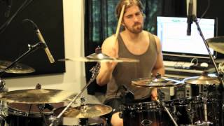 Between the Buried and Me – the making of Parallax II: Drums, Guitars, and Bass