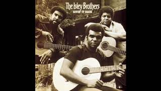 Watch Isley Brothers Love The One Youre With video