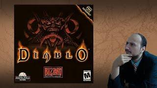 "Gaming History: Diablo 1 ""Perfect Gloom"""