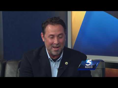 Bethany Mayor talks about expanding partnership with NW OKC Chamber of Commerce