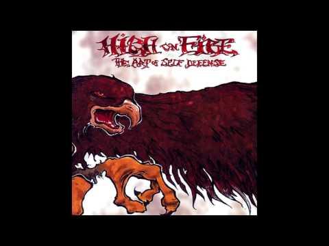 High On Fire  - The Art The Self Defense [ Full Album | 2001 ]
