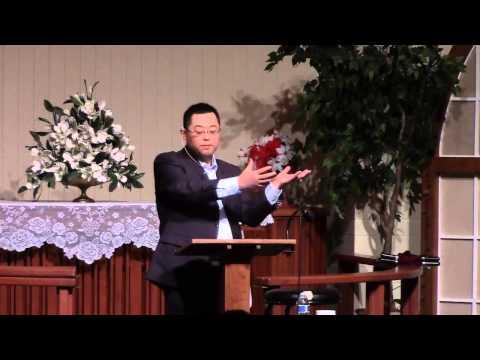 奥兰多华人福音教会 王怡牧师特会 2004年1月 悲剧、喜剧、童话 - 3. 童话
