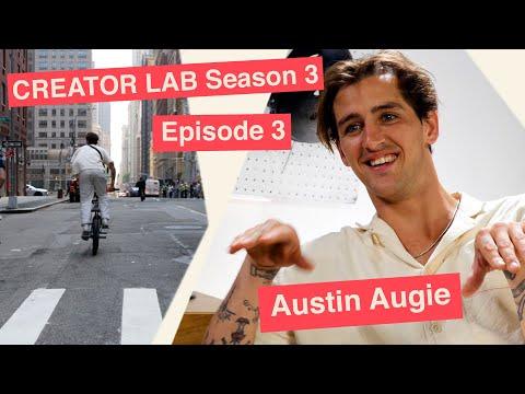 Download Creativity For Good w/ Austin Augie
