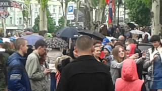9 Мая парад Победы в Донецке. 3 часть(, 2015-05-09T10:10:26.000Z)