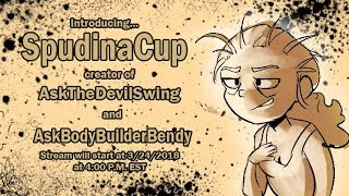 WEEK 8: Spudinacup (CREAMPUFF EDITION) thumbnail