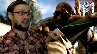 видео Dying Light: отзывы. Как повысить FPS в Dying Light